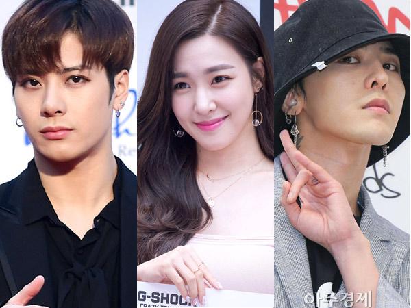 Semangat Gapai Mimpi dengan Quote Menyentuh dari Para Idola K-Pop Sukses Ini!