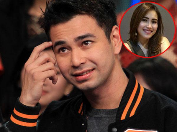Raffi Ahmad Kompak Duet Bareng Ayu Ting Ting, Netizen Heboh!