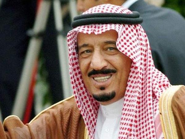 Tampak Menakjubkan, Inilah Tampilan Rumah Raja Salman yang Super Mewah Nan Eksklusif!