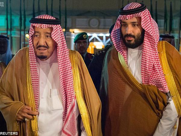 Mau Bebas, Putra Mahkota Arab Saudi Tawarkan Syarat 'Mahal' Ini ke Pangeran dan Pejabat yang Ditangkap