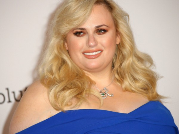 Aktris Rebel Wilson Siap Produksi Film K-Pop - Hollywood 'Seoul Girls'