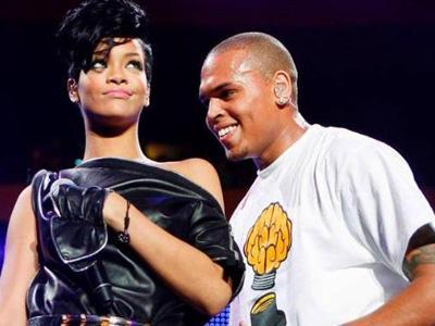Rihanna Duet dengan Chris Brown di Album Terbarunya