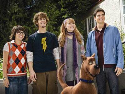 Wow, Warner Bros Siapkan Animasi Scooby-Doo Baru