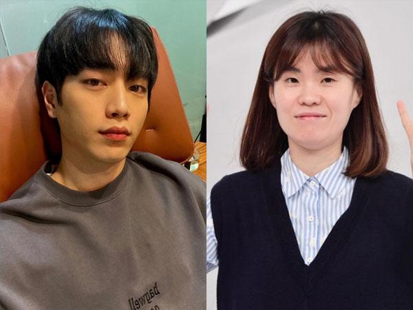 Seo Kang Joon Tepati Janjinya pada Mendiang Park Ji Sun