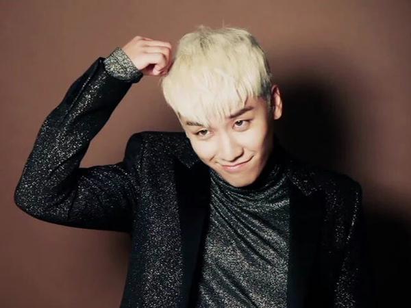 Seungri Jadi Gangster di Debut Filmnya, Ini Reaksi Lucu dari Para Member Big Bang