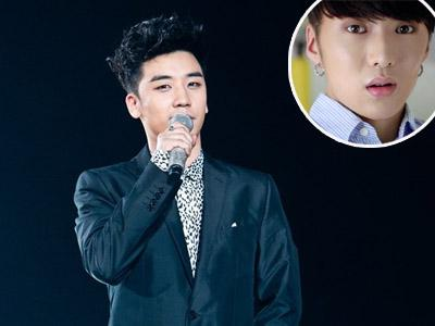 Dibilang Menakutkan Oleh Kang Seung Yoon, Ini Tanggapan Seungri Big Bang