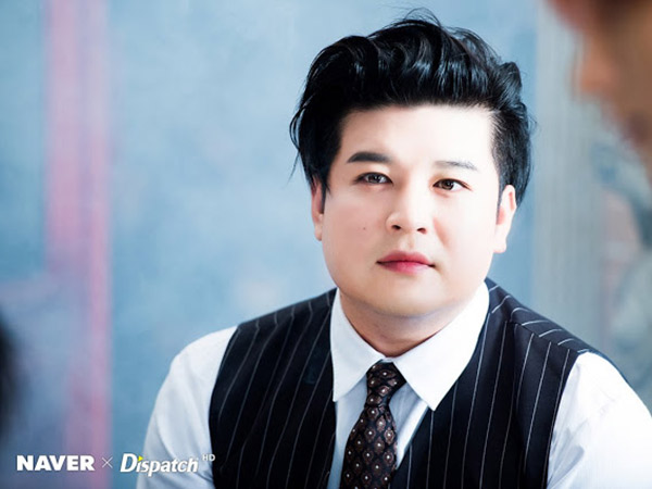 Shindong Super Junior Jadi Kontestan Program Kontak Jodoh 'Perfect on Paper'