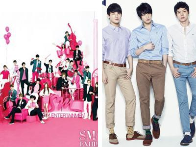 Tiga Tahun Berseteru, JYJ dan SM Entertainment Akhirnya Capai Titik Temu