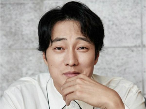 Yeay, 'Ahjussi Rasa Oppa' So Ji Sub Siap Comeback Drama Lagi!