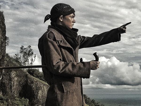 Dinilai Tak Sesuai Dengan Sejarah, Cucu Bung Karno Somasi Film 'Soedirman'