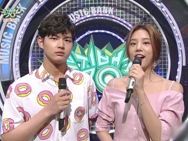 Giliran Solbin LABOUM yang Dikonfirmasi Hengkang dari 'Music Bank'