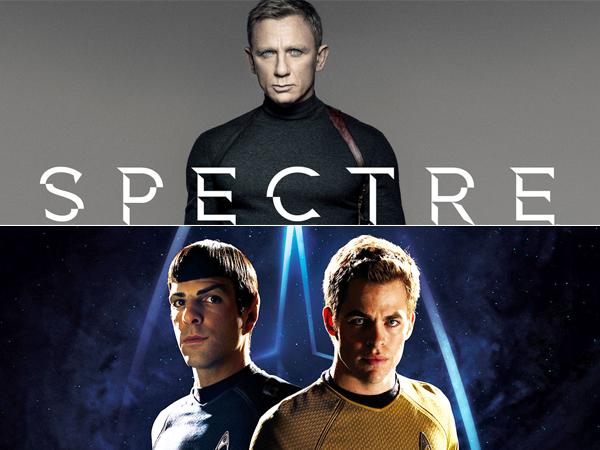 Ini Alasan Kenapa 'James Bond' dan 'Star Trek' Absen di 'Comic-Con 2015'