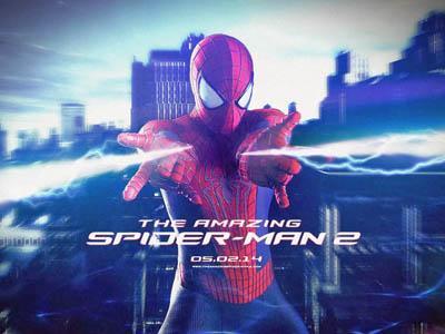 Intip Pertarungan Seru di Trailer Terbaru 'The Amazing Spider-Man 2'