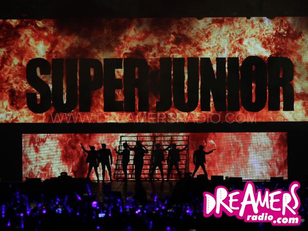 Indonesia Jadi Tujuan Terakhir Super Show 6, Ini Ungkapan Perasaan Super Junior