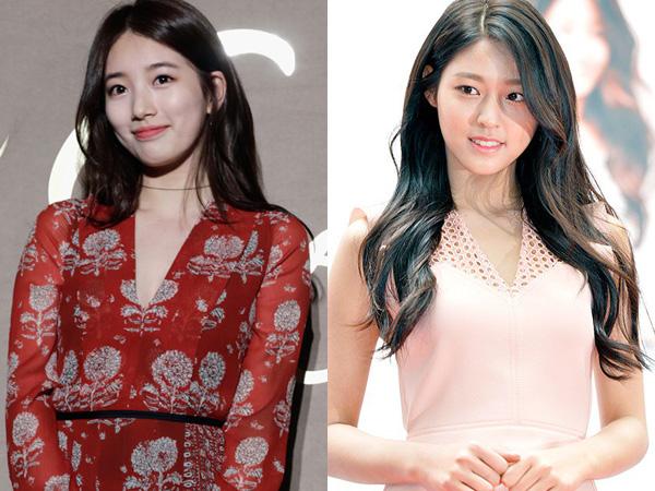 Bandingkan Fisik Suzy dan Seolhyun untuk Kampanye Rokok, Kampus di Korea Tuai Kontroversi