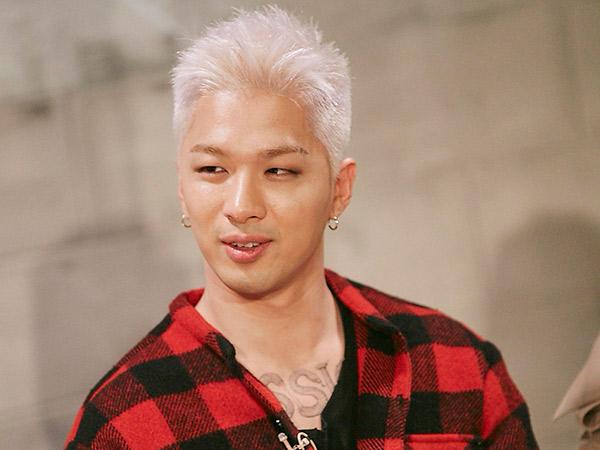 Wakili Big Bang Pamit, Taeyang: Konser 'Last Dance' Benar-benar yang Terakhir