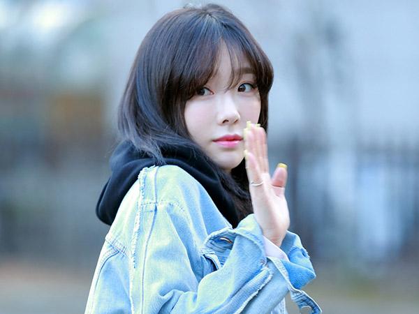 Taeyeon SNSD Akan Bebas dari Hukuman Kecelakaan Beruntun?
