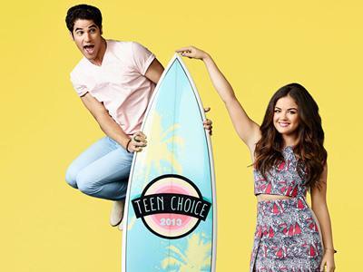 Ini Daftar Pemenang Teen Choice Awards 2013 Kategori Musik!