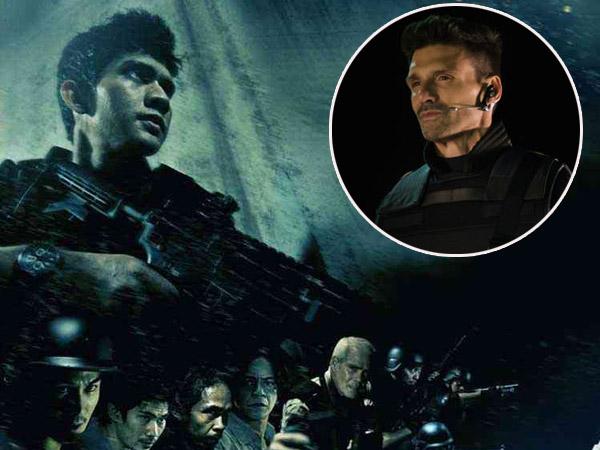 Akhirnya Dapat Kepastian Sutradara, 'The Raid' Versi Hollywood Bukanlah Remake?