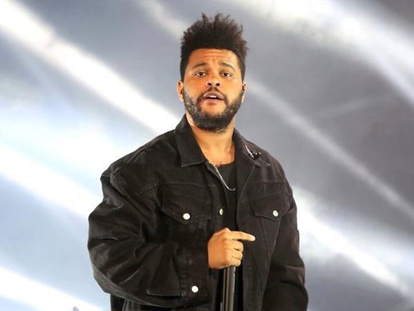 Penampilan Baru The Weeknd Setelah Putus dari Bella Hadid yang Bikin Sulit Dikenali
