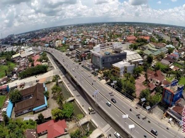 Rincian Anggaran Miliaran Rupiah Untuk Rencana Pembangunan Infrastruktur Ibukota Baru
