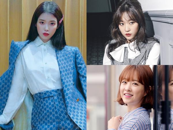 5 Aktris Korea Bertubuh Mungil, Gemes Banget