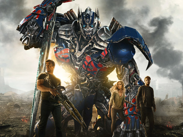 'Transformers 5' Dipastikan akan Rilis 2017 Mendatang?