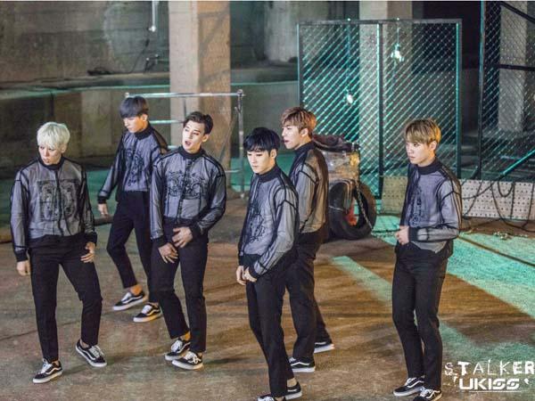 Rilis Mini Album Ke-11, U-Kiss Tampil Lebih Powerfull dan Manly di MV 'Stalker'