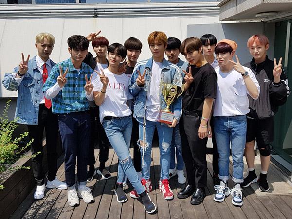 CJ ENM Benarkan Rencana Reuni Wanna One