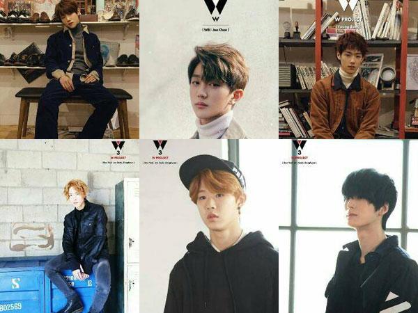 Jelang Debut Tahun Ini, Woollim Boys Siap Punya Variety Show Sendiri!