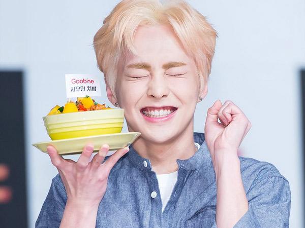 Bukti Cinta untuk Xiumin, Begini Cara Spesial Fans dan Member EXO Rayakan Ulang Tahunnya