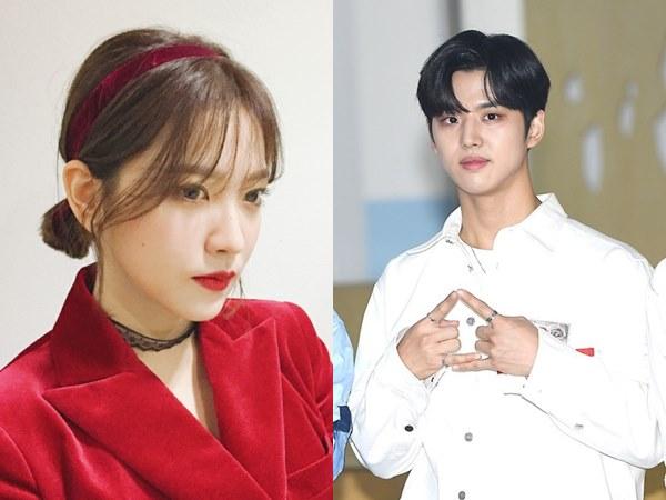 Yeri Red Velvet dan Hongseok Pentagon Dikabarkan Bintangi Drama Blue Birthday
