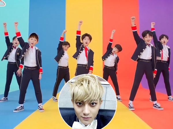 Heboh Konsep Boy Group Bimbingan Tao eks EXO yang Mirip NCT!