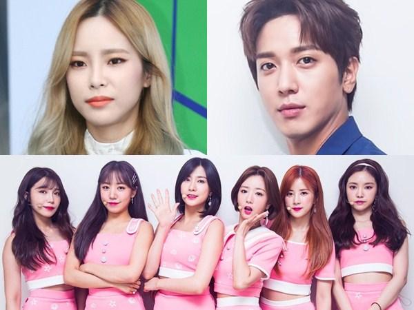 Yonghwa CNBLUE Hingga A Pink Juga Bakal Ramaikan Talk Show JYP 'Party People'