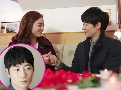 Yoon Han Tinggalkan 'We Got Married' Karena Bingung dengan Hubungannya dengan Lee So Yeon?
