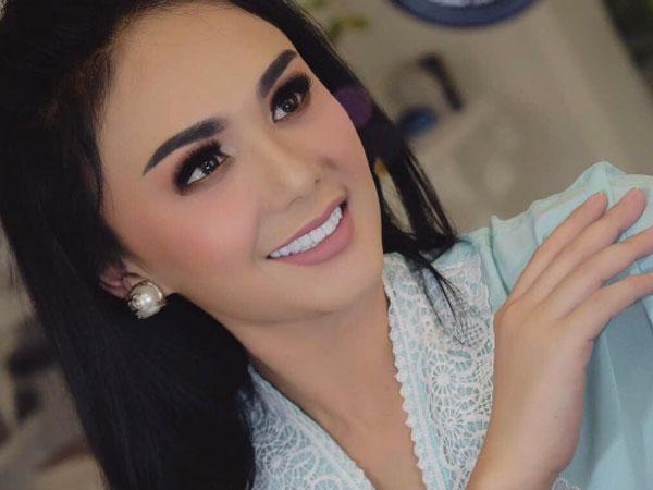 Yuni Shara Ungkap Rahasia Agar Tetap Cantik Alami dan Awet Muda