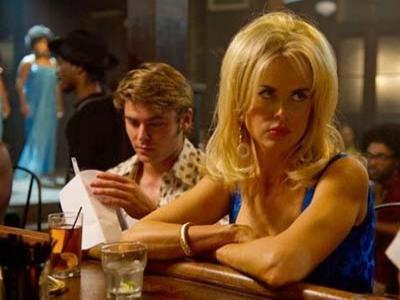 Zac Efron Takut Lihat Adegan Ranjang Nicole Kidman