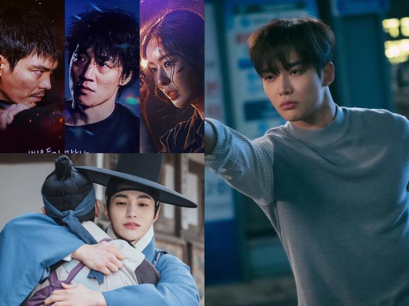 Rating Episode Pertama LUCA, Drama Royal Secret Agent Buat Rekor Baru