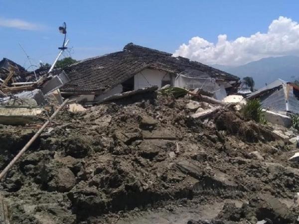LIPI Telusuri Penyebab Likuifaksi yang Tenggelamkan Satu Kampung di Petobo