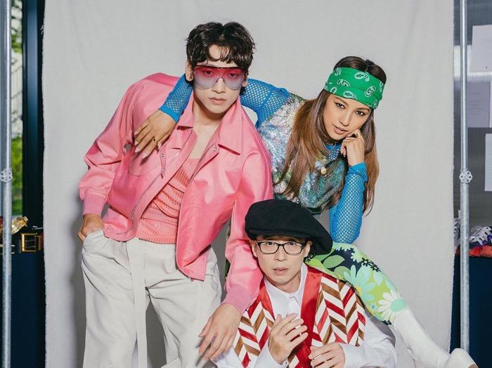 Selain Grup, Member SSAK3 Juga Akan Rilis Lagu Solo
