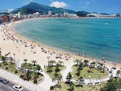 Inilah 3 Tempat Wisata Terfavorit di Korea Selatan