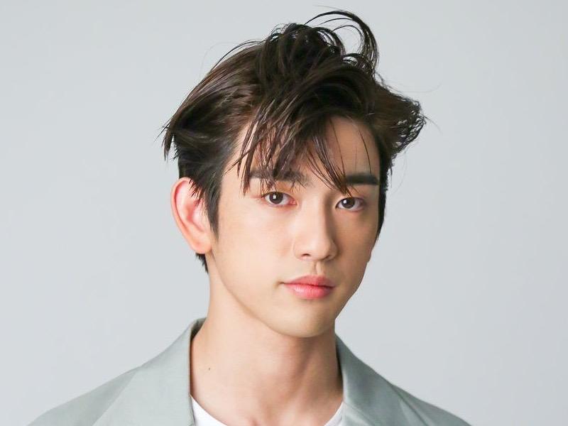 Park Jinyoung GOT7 Resmi Gabung ke BH Entertainment