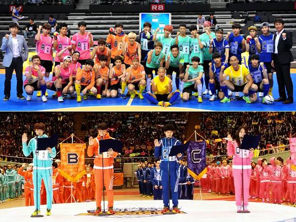 Akankah Idol Star Athletic Championship Kembali Tayang Tahun Ini?