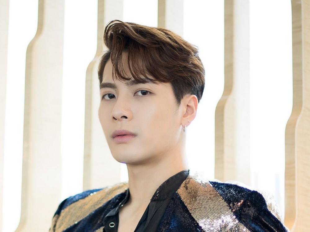 Jackson GOT7 Pecahkan Rekor Chart Musik Radio Amerika Serikat