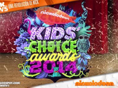 Ini Daftar Lengkap Nominasi Nick KCA 2014 Kategori Musik!