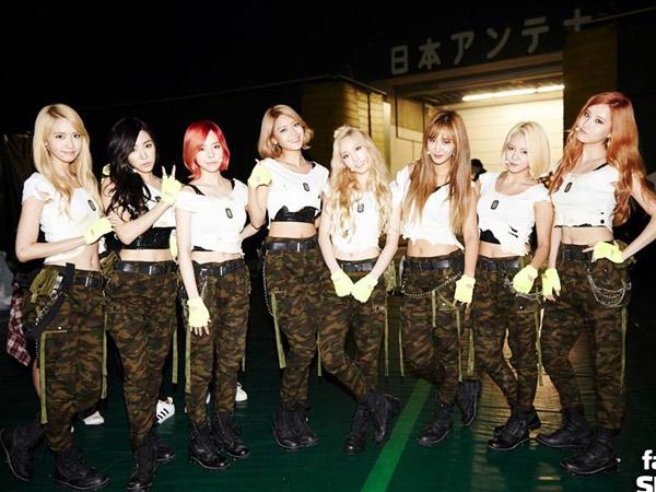 Ini Kata SNSD Soal Persaingan Comeback Musim Panas Para Girl Group, Termasuk Wonder Girls