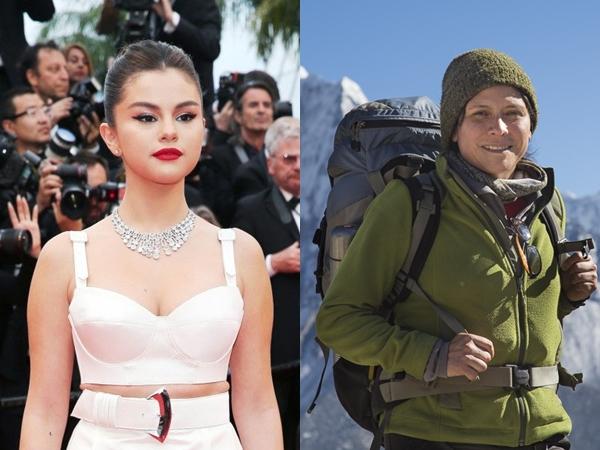 Selena Gomez Perankan Pendaki Wanita LGBT dalam Film Biografi