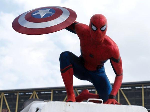 Mary Jane Hidup Kembali di 'Spiderman: Homecoming'?