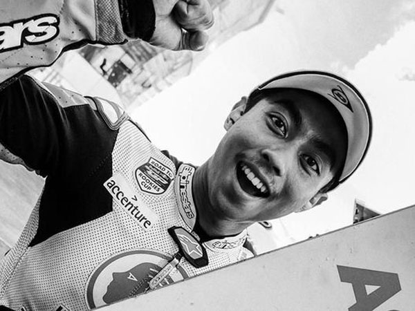 Pebalap Indonesia Afridza Munandar Tewas di Sirkuit Sepang yang Tuai Duka Cita dari Marquez hingga Lorenzo