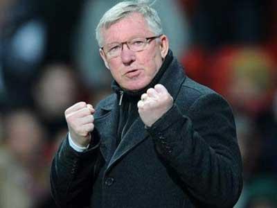 Sir Alex Ferguson Resmi Pensiun dari MU